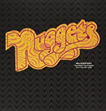 Various- Nuggets: Hallucinations - Psychadelic Pop -RSD16