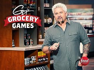 Guy's Grocery Games, Season 25