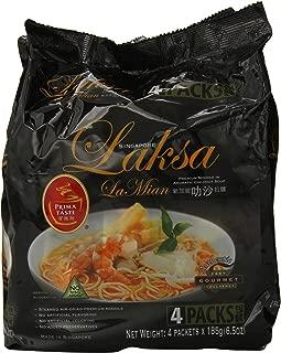 Prima Taste Laksa Coconut Curry Lamian Noodles, 26 Ounce