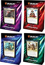 magic the gathering new commander decks 2017