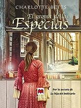 El aroma de las especias (Nueva Historia) (Spanish Edition)
