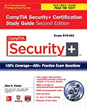CompTIA Security+ Certification Study Guide, Second Edition (Exam SY0-401) (Certification Press) (English Edition)