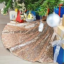 Amazon Com Rose Gold Christmas Decor