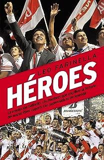 Héroes (Spanish Edition)