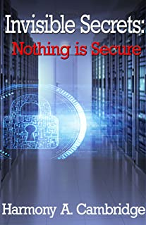 Invisible Secrets: Nothing is Secure