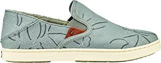 OLUKAI Women's Pehuea Humu Lau Slip-On Shoe