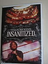 DVD-Insanitized