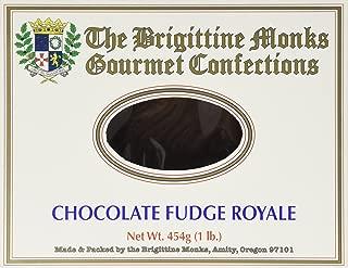 brigittine monks chocolate fudge