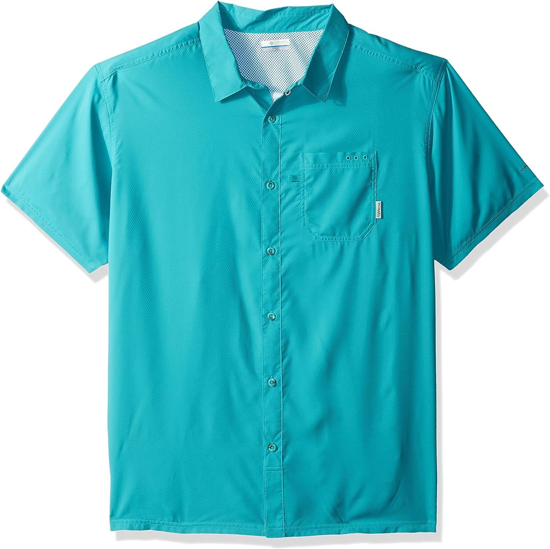 Columbia Men's Tall Size Slack Tide¿ Camp Shirt