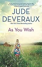 as you wish book jude deveraux