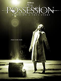 watch the possession 2012