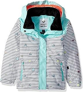 Little Girls' Anna Miss Snow Jacket