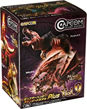 Capcom Figure Builder Monster Hunter Standard Model Plus Vol.9 Box [6 Monsters + Bonus Part]