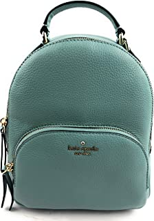 Kate Spade New York Jackson Medium Backpack Pebbled Leather