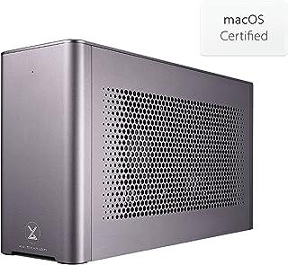ASUS XG Station Pro Tarjeta y Adaptador de Interfaz PCIe - Accesorio (Thunderbolt 3, PCIe, 330 W, 107 mm, 375 mm, 205 mm)