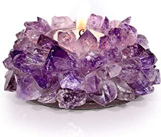 Best decorative amethyst rock Reviews