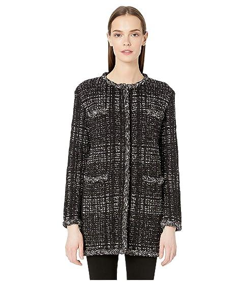 Sonia Rykiel Summer Tweed Jacket