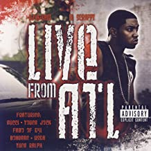 Live From ATL 1 [Explicit]