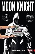 Moon Knight Vol. 2: Reincarnations (Moon Knight (2016-2017))
