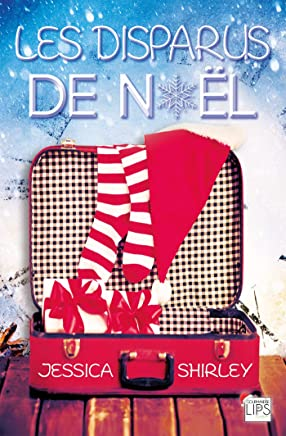 Les disparus de Noël (Gourmandises) (French Edition)