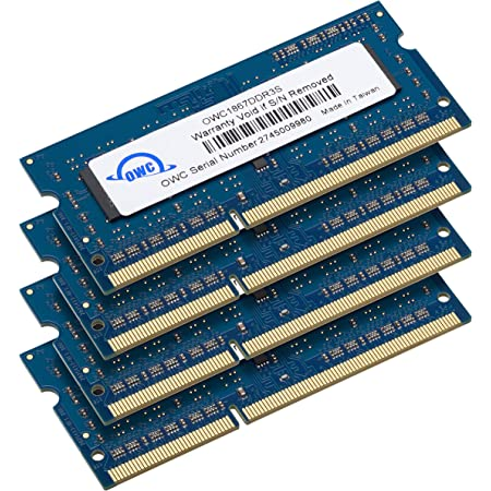 Arch Memory 4 GB 204-Pin DDR3 So-dimm RAM for HP Pavilion Entertainment dv6-6193ca