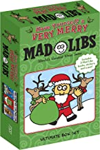 Have Yourself a Very Merry Mad Libs: Stocking Stuffer Mad Libs
