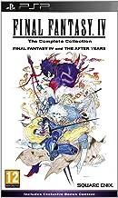 Final Fantasy IV - The Complete Collection (PSP) [Importación Inglesa]