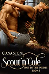 Scout'n'Cole (Hot in the Saddle) Kindle Edition
