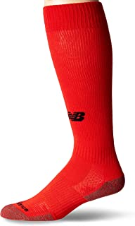 New Balance (1 Pair Bundle) Unisex Performance All Sport Over the Calf Socks