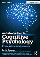 Best introduction to cognitive psychology Reviews