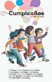 Cumpleaños: El Barco de Vapor (Spanish Edition)