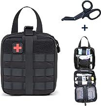 randonnée camping sur Limitless équipement Alpha Kit Premiers Soins: IFAK pour militaire