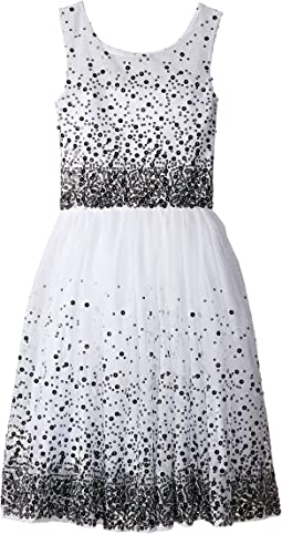 New Year's Eve Party Dress (Little Kids/Big Kids)
