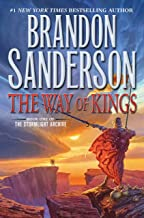 The Way of Kings: Book One of the Stormlight Archive (The Stormlight Archive, 1) Pdf