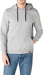 DeFacto Erkek Sweatshirt'ler Kapşonlu Sweatshirt