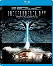 Independence Day Blu-ray Repackage