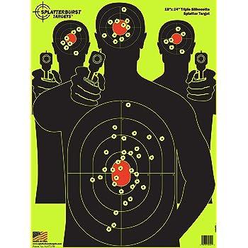360pcs Bersaglio Adesivo Shoot Bullseye Rimovibile Sports Accessori Strumento