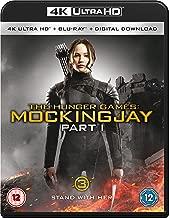 The Hunger Games: Mockingjay Part 1 4K 2016