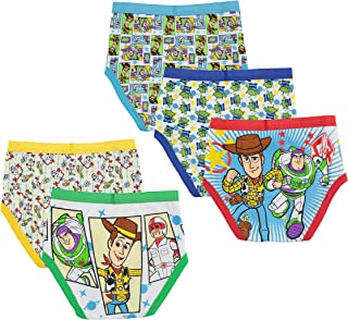 Boys' Toy Story Brief Multipack