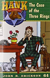 The Case of the Three Rings