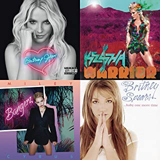 Britney Spears and More