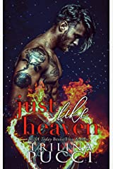 Just like Heaven: St. Simeon, Heaven or Hell Duet 1 (A Prep Series Book 4) Kindle Edition