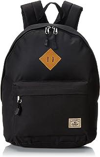 Everest mochila clásico, Negro, Una talla