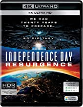 Independence Day: Resurgence (4K UHD)