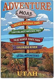 Best moab utah sign Reviews