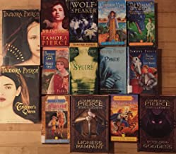Tamora Pierce Tortall Universe 14 Novel Collection