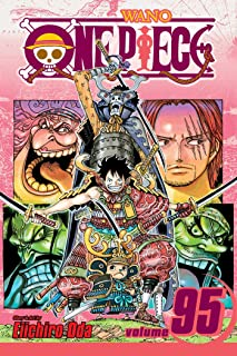 One Piece, Vol. 95 (95)