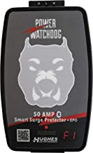 Hughes Autoformers PWD50-EPO-H Power Watchdog Smart Bluetooth Surge Protector Plus EPO with Auto Shutoff - 50 Amp Hardwire...
