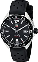 Best formula 1 tag watches Reviews