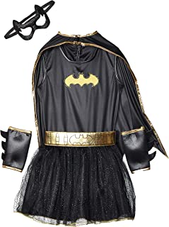 Party City Batgirl Tutu